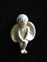 Companion Angel Pendant