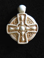 The Celtic Cross Circle