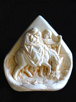 Holy Family's Flight into Egypt